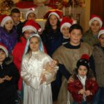 Natale 2011, Epifania 2012